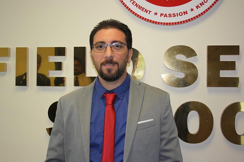 Eyad Kalthoum