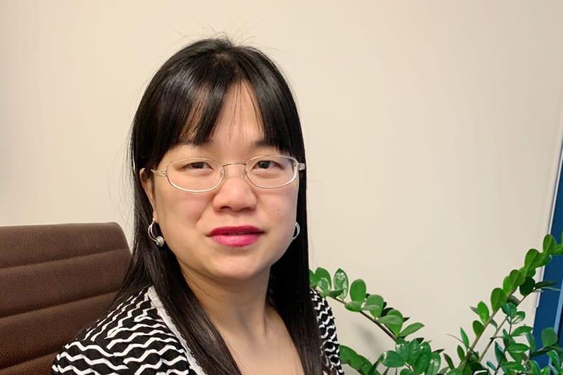 Kiki Zhang