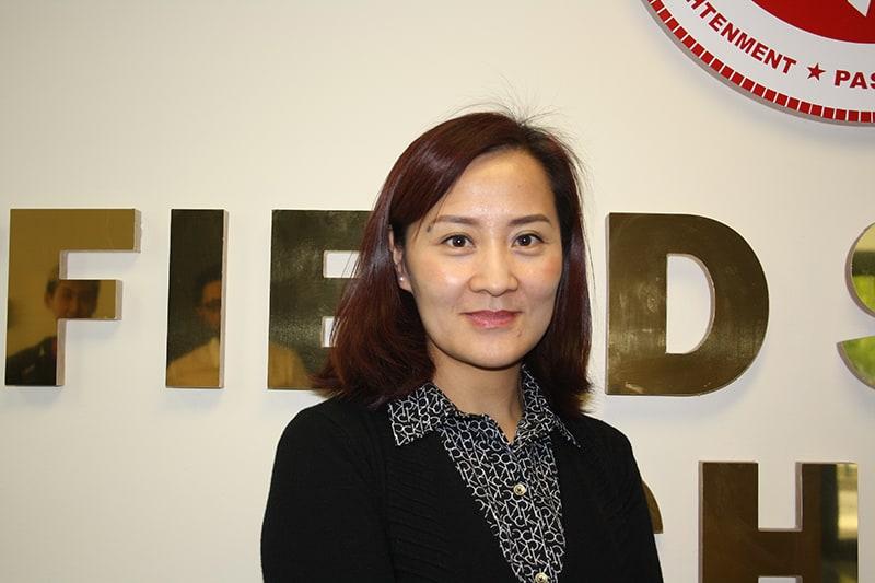 Liliya Li