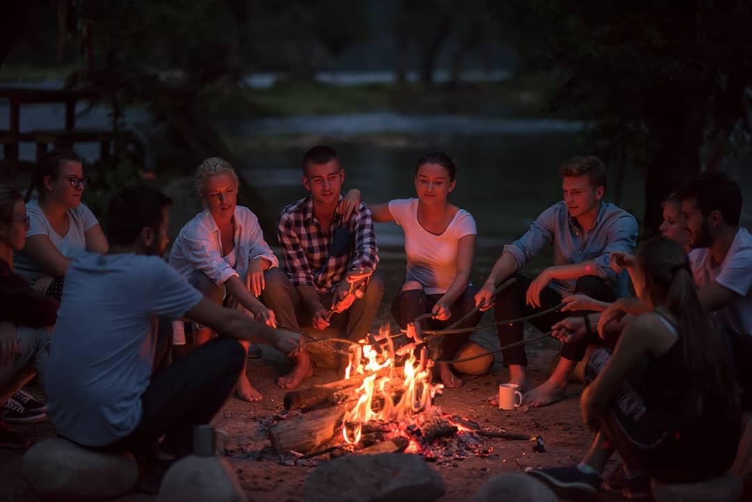 Westfield-Education-campfire