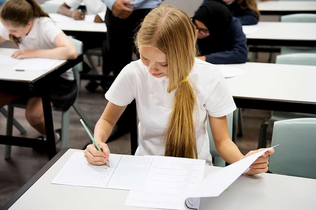 Final exam on June 24