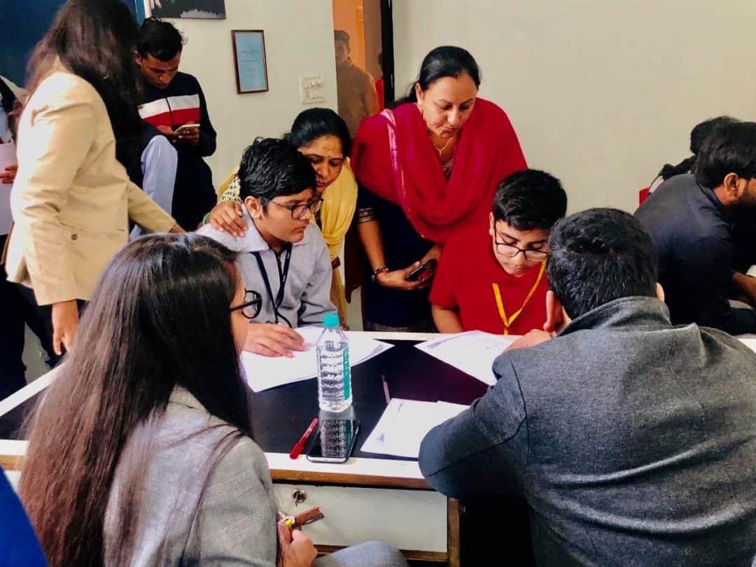 Westfield Seminar in India