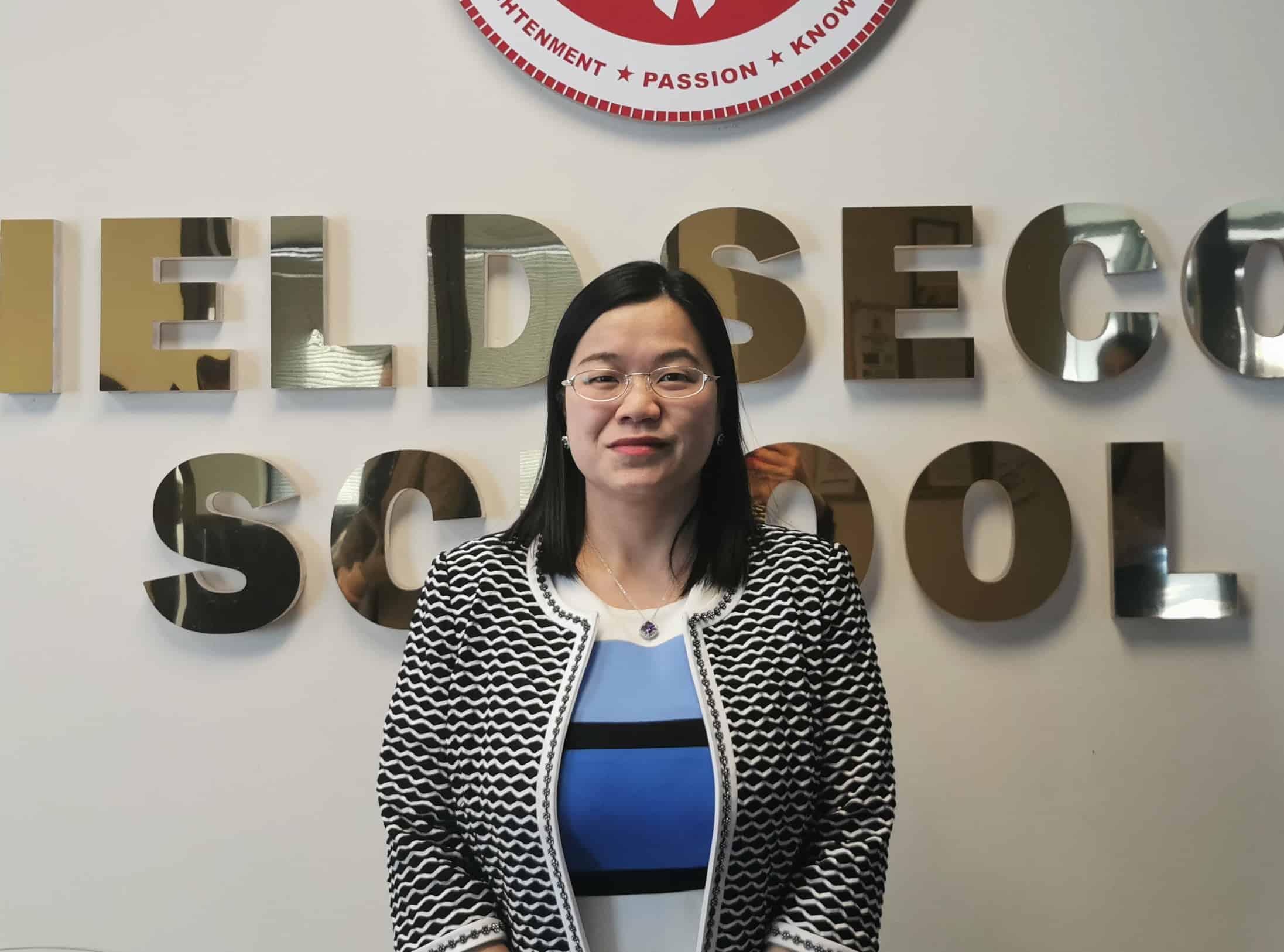 Kiki Zhang, B.A., MBA