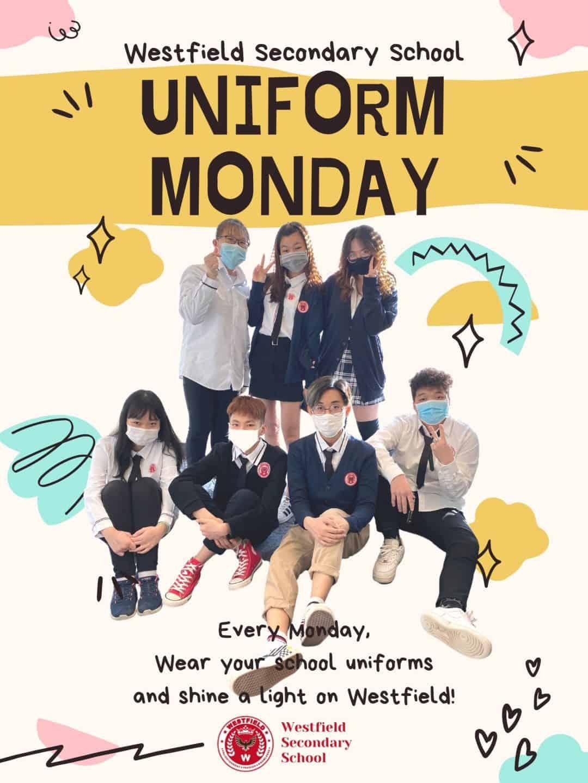 Uniform Monday
